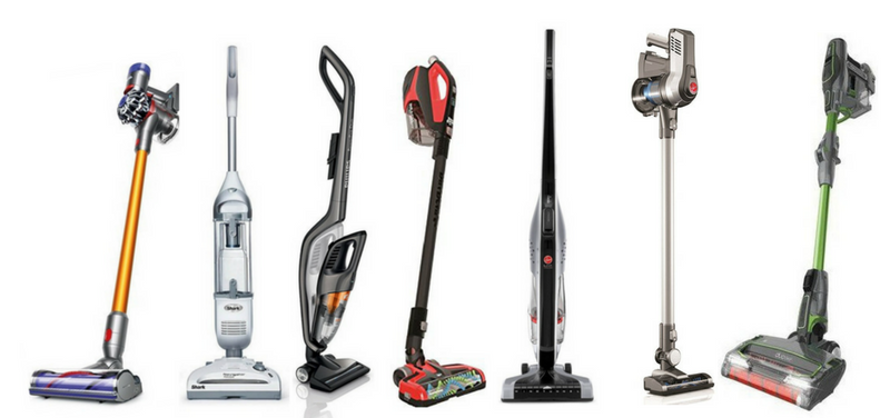 Best Cordless Vacuum For Pet Hair In 2018 Expert Reviews