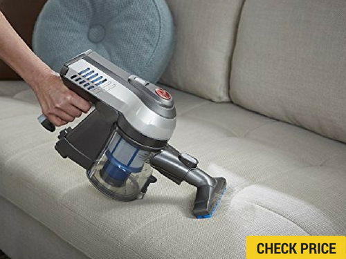 Hoover Cruise Ultra-Light Cordless Vacuum - BH5221O