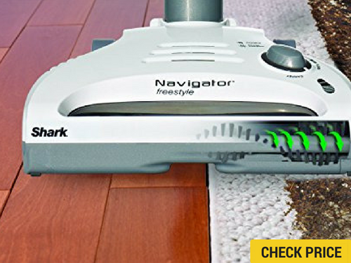Shark Navigator Freestyle Cordless Stick Vacuum (SV 1106)