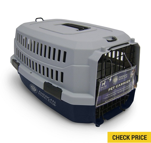 AKC Kennel Crate