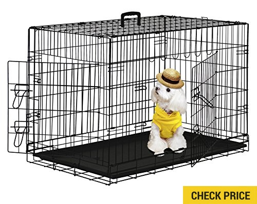 BestPet Pet Wire Cage