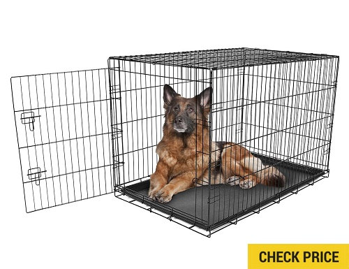 Carlson 6006 Dog Crate