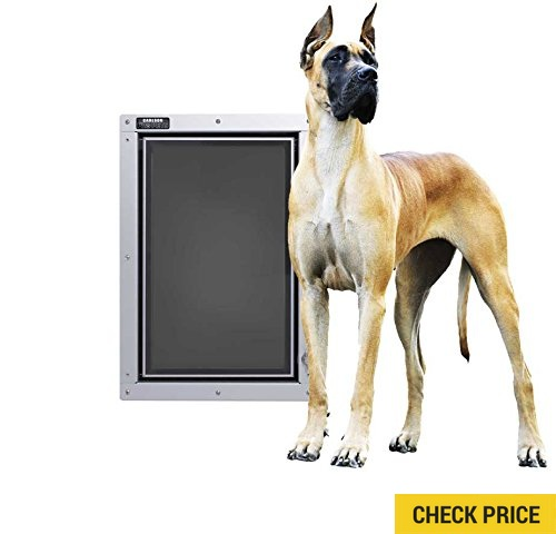 Best Electronic Dog Door Reviews Buying Guide Reviews Prices More