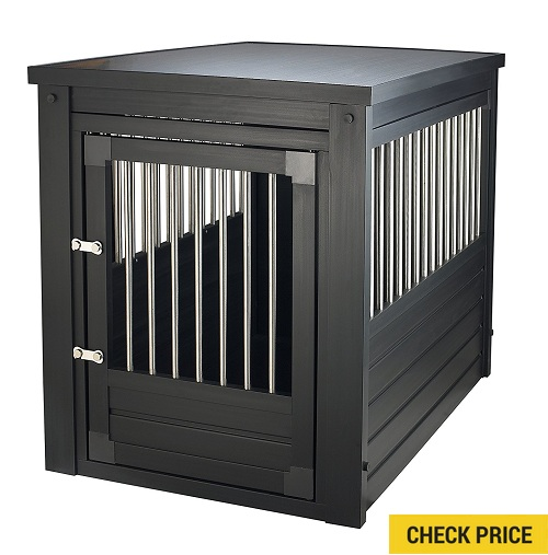 EcoFLEX Pet Crate/ End Table