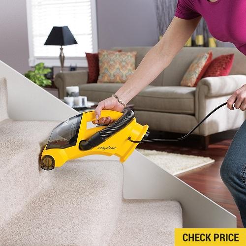 Eureka EasyClean Lightweight Handheld Vacuum Cleaner