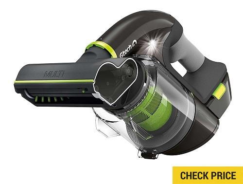 Gtech Multi MK2 K9 Handheld Vacuum Cleaner