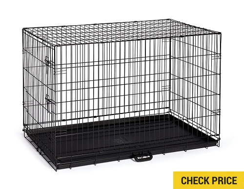 Home On-The-Go Dog Crate