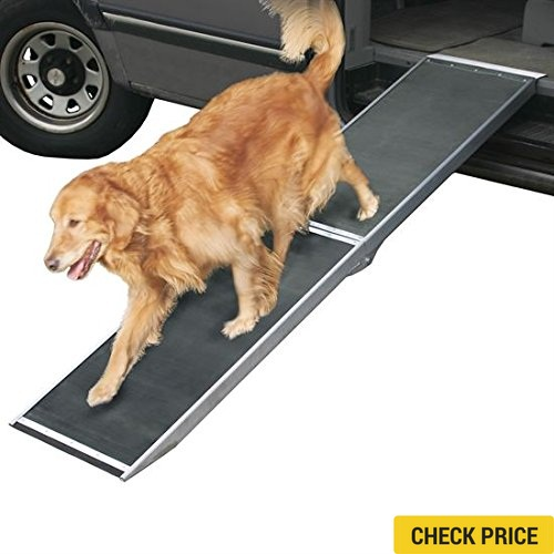 Lightweight Folding Pet Ramp Dr-08