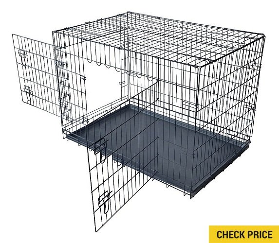 PayLessHere XXL Dog Crate