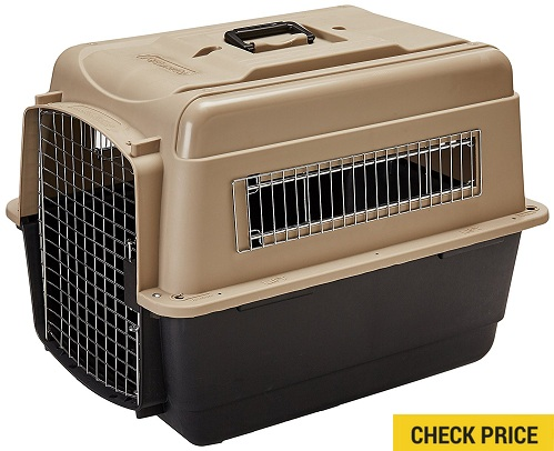 Petmate Ultra-Vari Dog Kennel